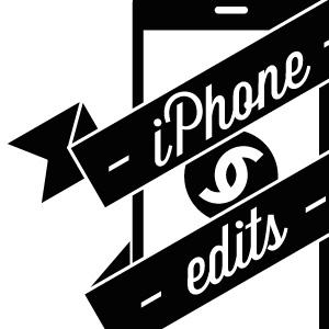 iphone skate edit logo